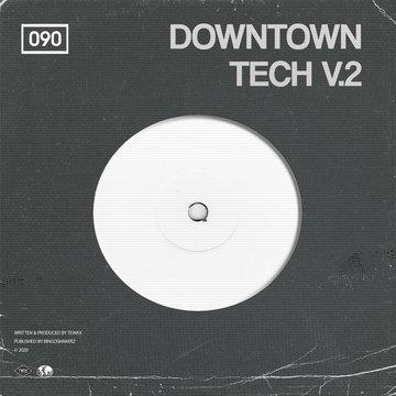 Downtown Tech Vol. 2