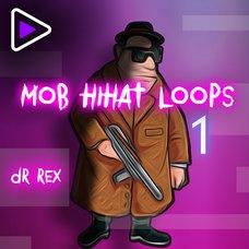Dr Rex Mob HiHat Loops 1