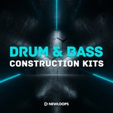 Drum and Bass Construction Kits