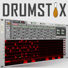 Drumstix Drum Computer