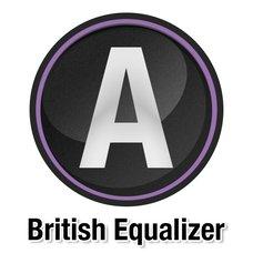 British Equalizer model A