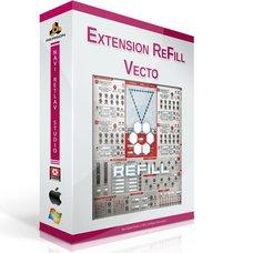 Extension ReFill - Vecto