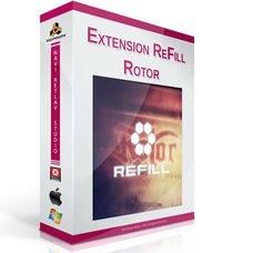 Extension ReFill - Rotor