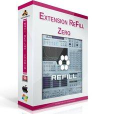 Extension ReFill-Zero