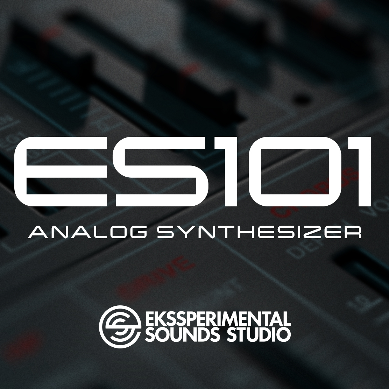ES101 Analog Synthesizer
