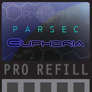 Parsec Euphoria Pro