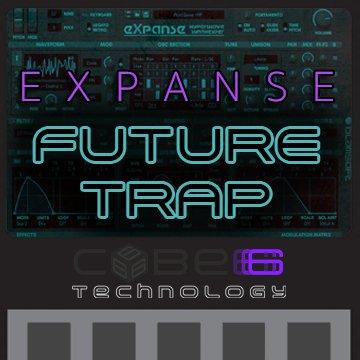 Expanse Future Trap