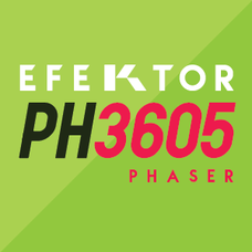 Efektor PH3605 Phaser
