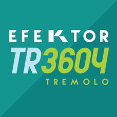 Efektor TR3604 Tremolo