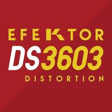 Efektor DS3603 Distortion