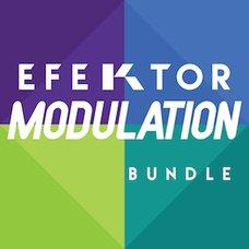 Kuassa Efektor Modulation Bundle