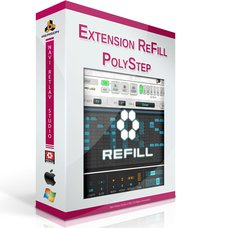 Extension ReFill - PolyStep