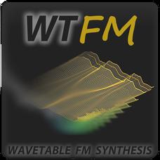 WTFM Wavetable FM Synthesizer