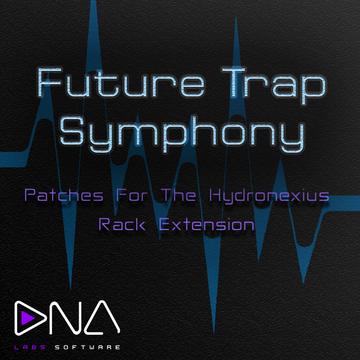 Future Trap Symphony