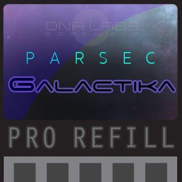 Parsec Galactika Pro