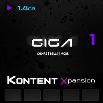 Glacius X Giga Kontent 1 Xpansion