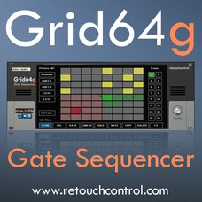 grid64G Gate Sequencer