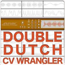 DoubleDutch CV Wrangler