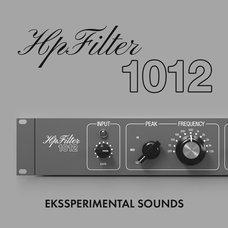 HighPass Filter 1012