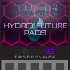 Thor Hydro Future Pads