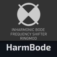 HarmBode Frequency Shifter