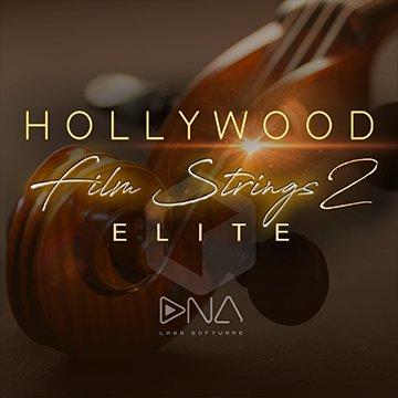 Hollywood Film Strings Elite 2