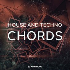 House and Techno Chords
