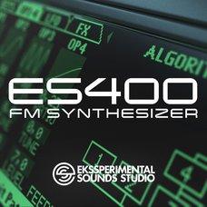 ES400 FM Synthesizer