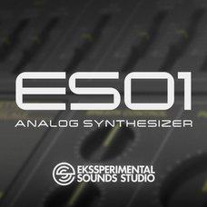 ES-01 Analog Synthesizer