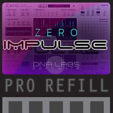 Zero Impulse Pro