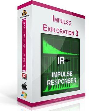 Impulse Exploration 3