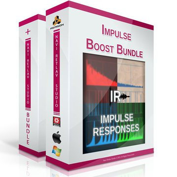 Impulse Boost Bundle