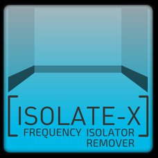 Isolate-X Frequency Isolator/Remover