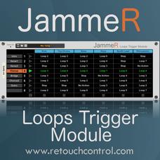 JammeR Loops Trigger Module