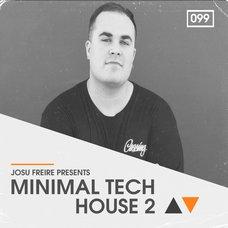 Josu Freire Minimal Tech House 2