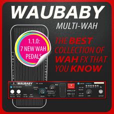 Waubaby Multi-Wah