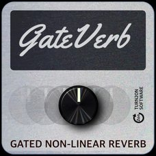 GateVerb Non-Linear Reverb