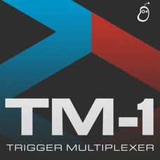 TM-1 Trigger Multiplexer