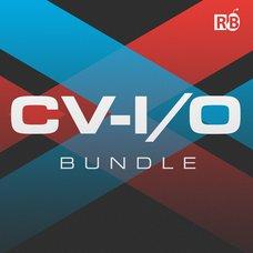 CV-I/O Bundle