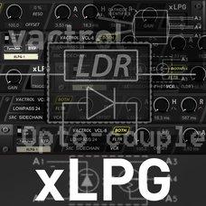 xLPG VariPass Gate Effect