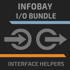 Turn2on InfoBay I/O Bundle