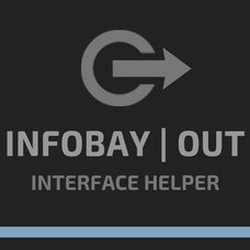 InfoBay-Out Interface Helper