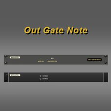 Out Gate Note