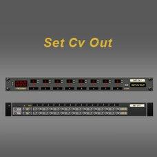 Set Cv Out