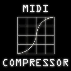 MIDI Compressor