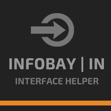 InfoBay-In Interface Helper
