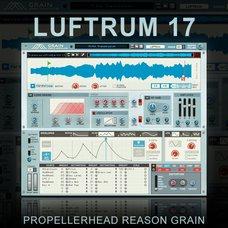Luftrum 17 for Grain