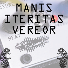 Manis Iteritas Vereor