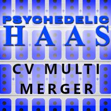 PSYH - CV MultiMerger