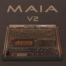 Maia Synthesizer
